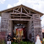 Cadott Wisconsin Farm Wedding