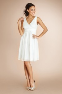 donna-morgan-white-dress