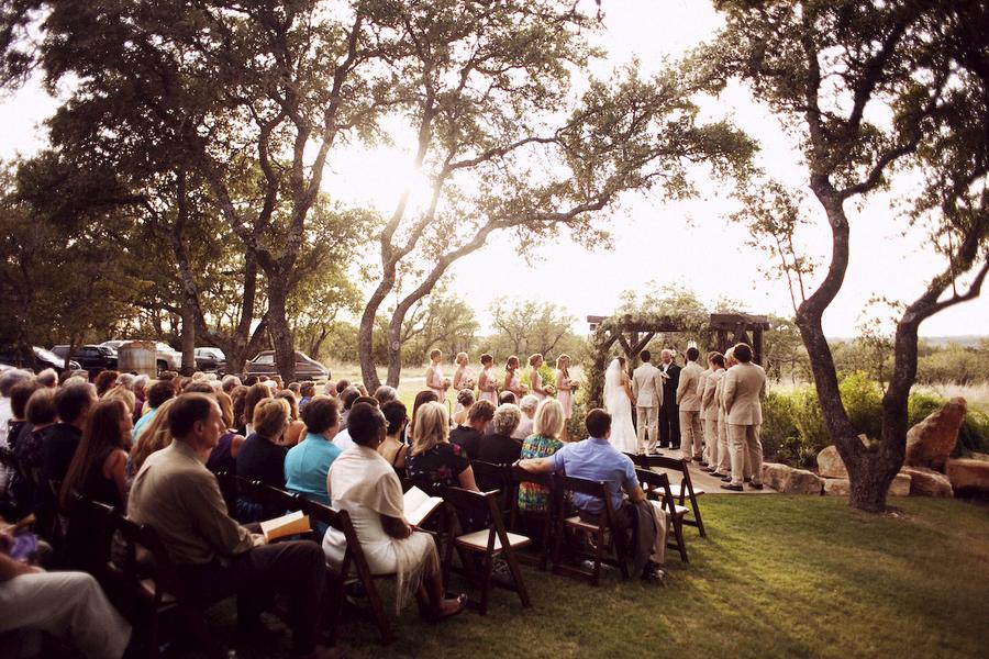 Austin Texas Rustic Wedding At West Vista Ranch - Rustic ...