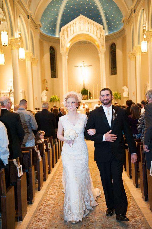 Rustic Southern Louisiana Wedding - Rustic Wedding Chic