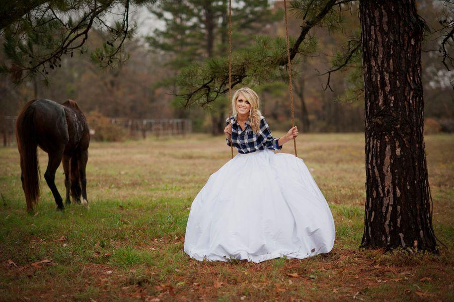 Arkansas Barn Wedding Venue The Barn At Twin Oaks Ranch ...