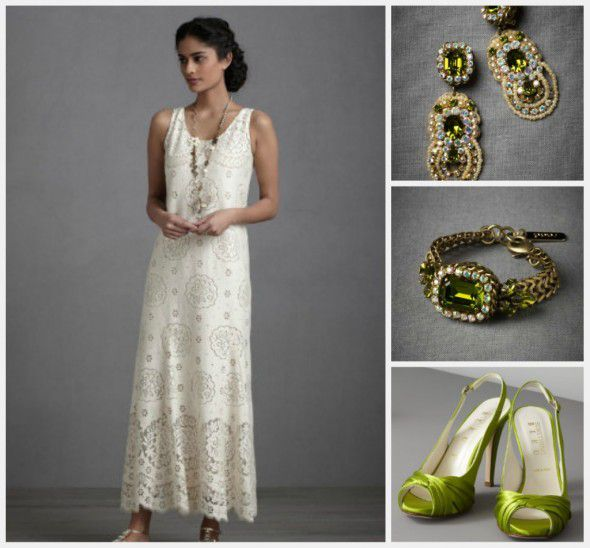 bridesmaid-green-theme