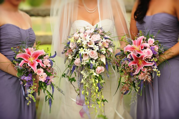 country-wedding-flowers