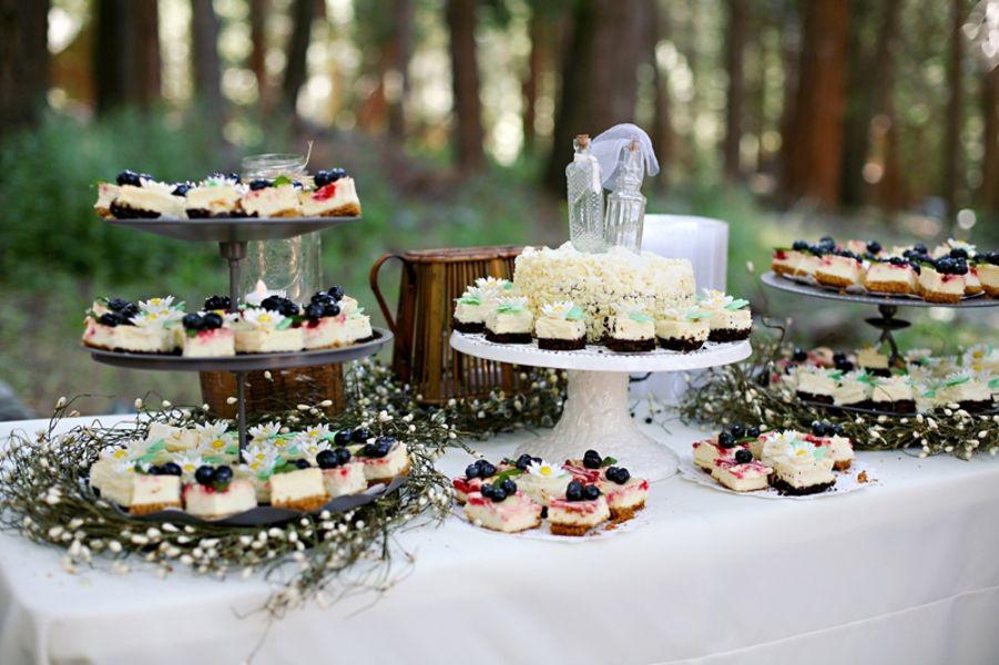 Rustic Wedding In Big Bear California Rustic Wedding Chic