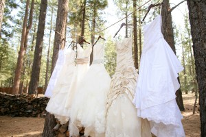 rustic-wedding-gowns-in-woods