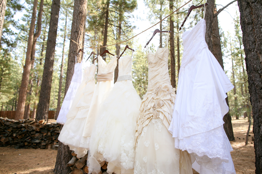 Wedding dresses for rustic wedding : Rustic winter bridal inspiration shoot wedding chic