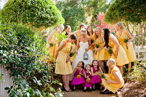 southern-rustic-wedding-party