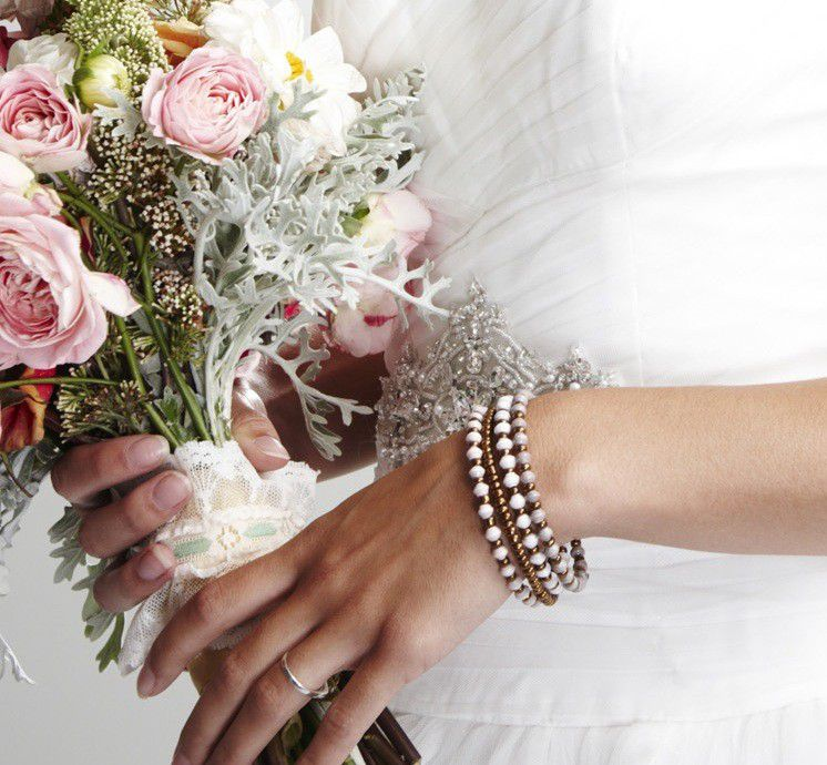 Jewelry For Your Rustic Wedding Chic Country