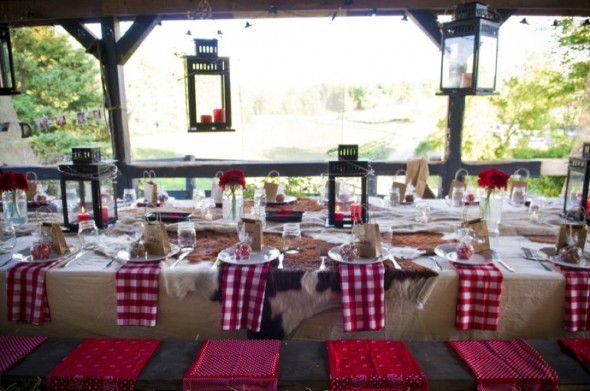 western-style-wedding-table-decor