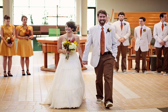 Richmond Virginia Rustic Barn Wedding