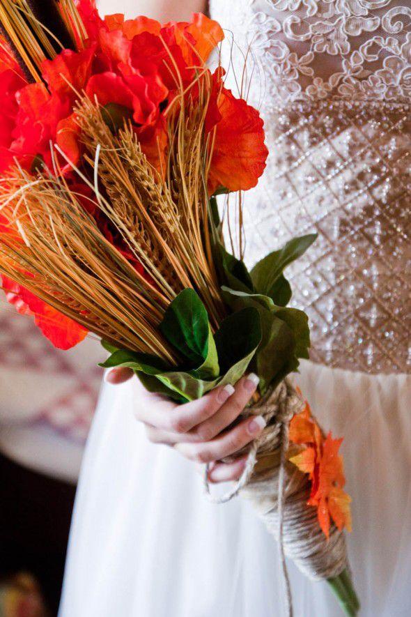 rustic-fall-wedding-bouquet