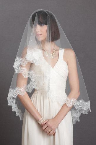 rustic wedding veils  rustic wedding chic