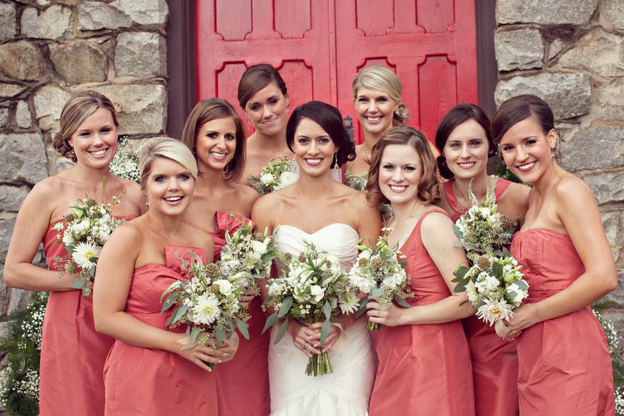 Bridesmaid dresses near asheville nc for Wedding dresses asheville nc