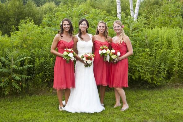 All Bridesmaid Dresses  MIX BRIDAL