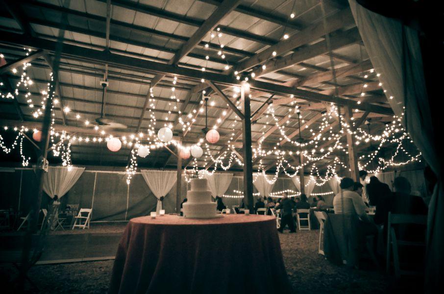 Florida Country Barn Wedding Rustic Wedding Chic