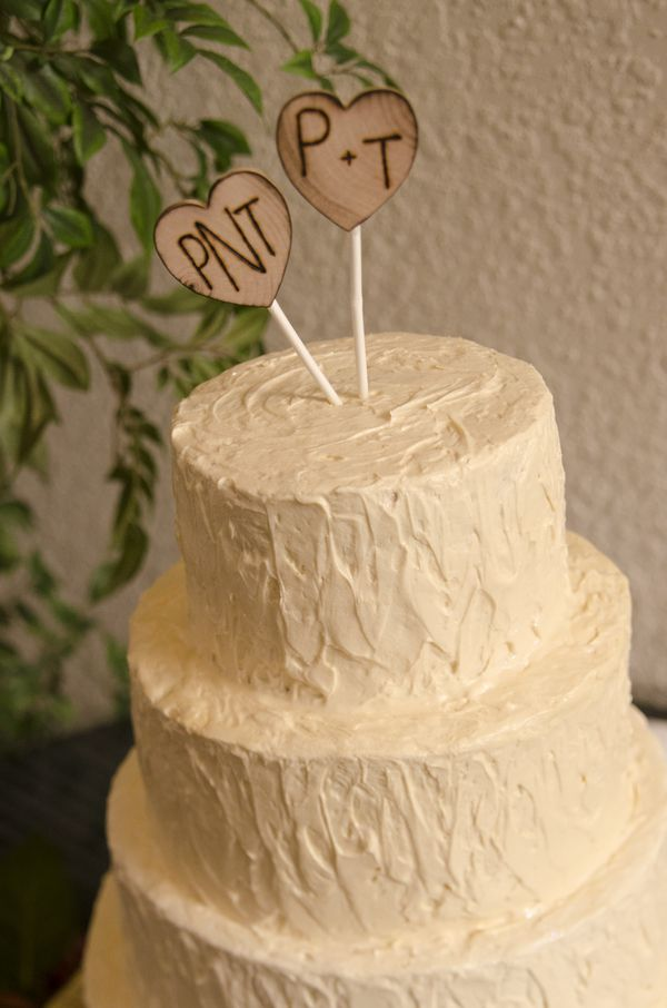 Rustic Wedding In Orlando Florida - Rustic Wedding Chic