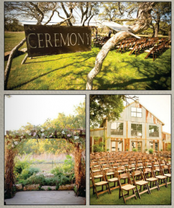 Texas Rustic Wedding Venue: Vista West Ranch
