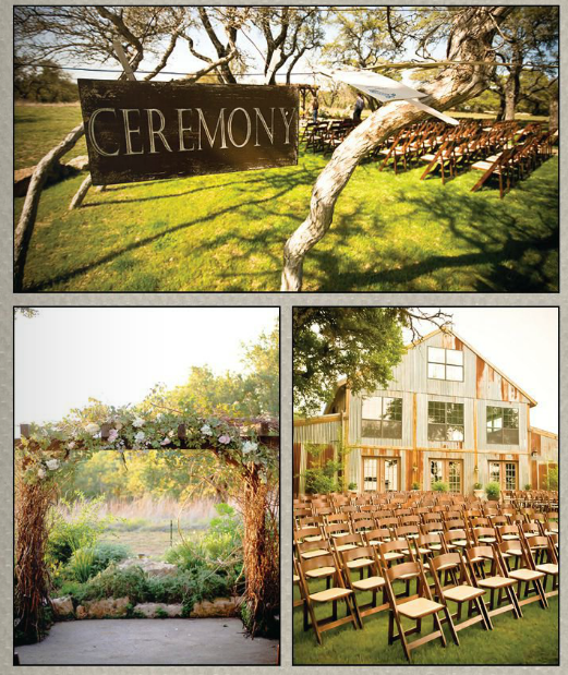 texas rustic wedding venue vista west ranch rustic