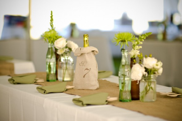 burlap-table-runners