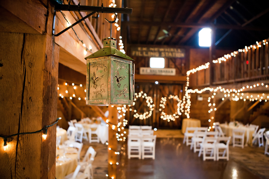 Massachusetts Barn Wedding At Smith Barn
