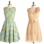 vintage-style-bridesmaid-dresses