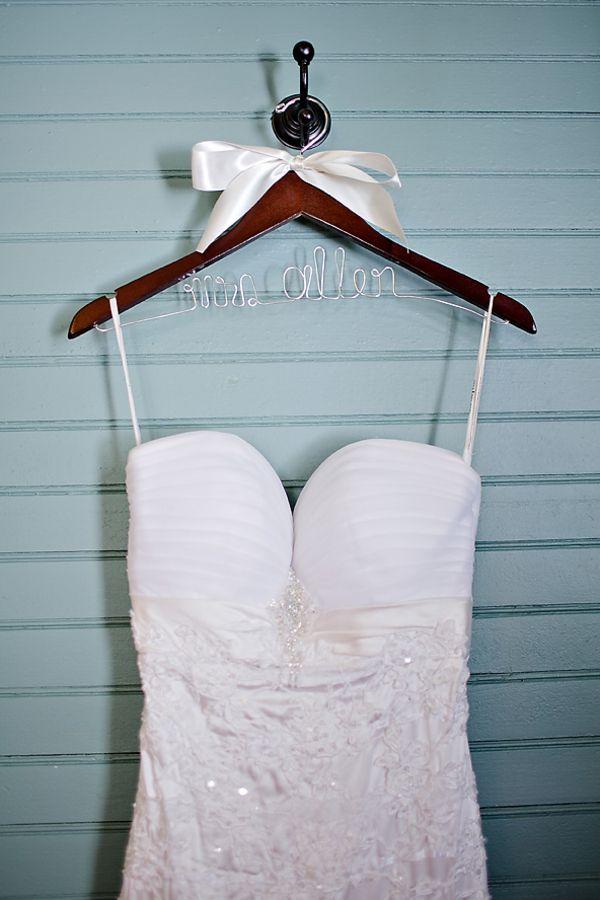 Southern Plantation Style Rustic Wedding - Rustic Wedding Chic
