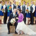 Southern Country Chic Wedding