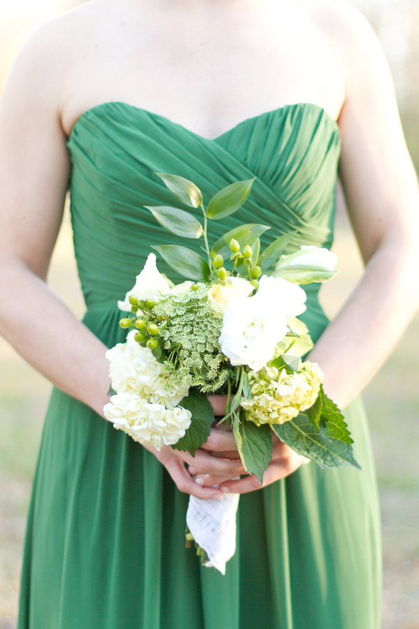Southern rustic alabama wedding rustic wedding chic for Southern country wedding dresses