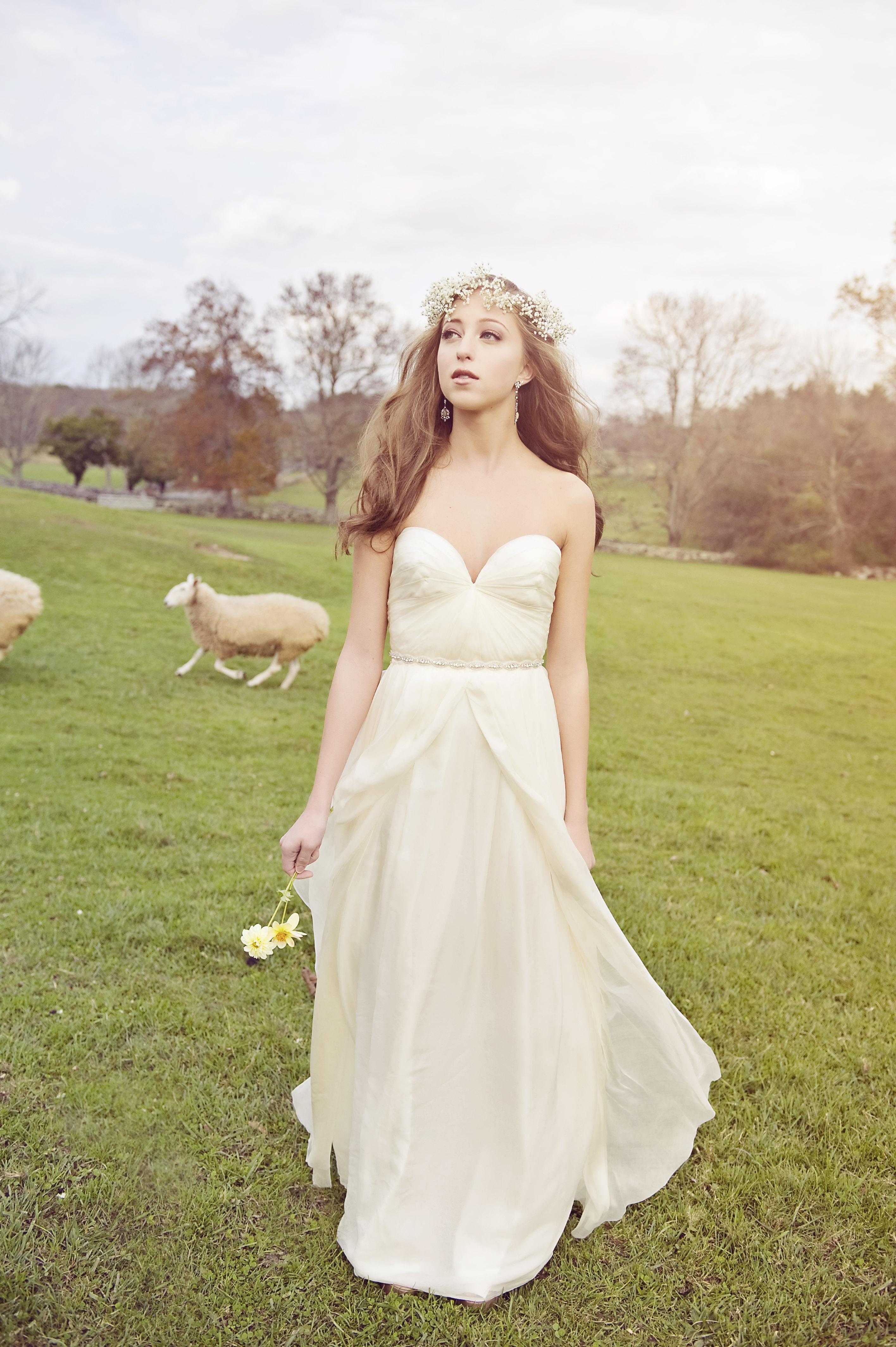 I: Desert Country Wedding Dresses At Websimilar.org