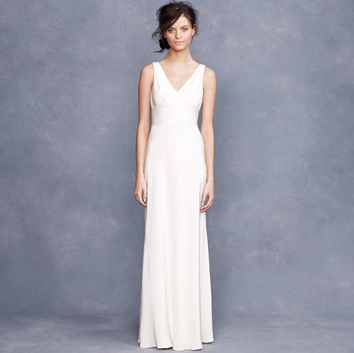 Stylish Wedding Gowns Under $400 - Rustic Wedding Chic