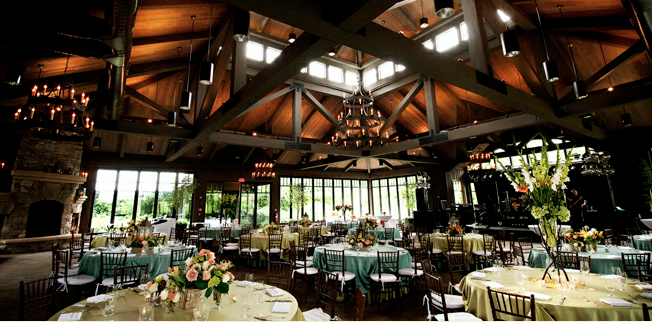 North Carolina Rustic Wedding Location Old Edwards Inn ...