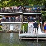 wedding-ceremony-on-a-dock