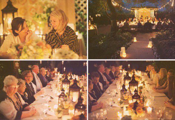 Backyard Rehearsal Dinner Ideas - Backyard Rehearsal Dinner Ideas - Rustic Wedding Chic