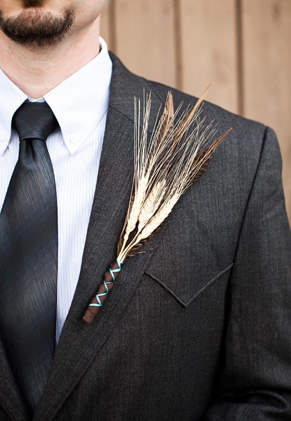 wheat-boutineer