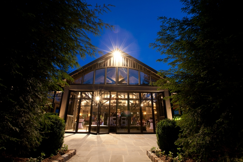 Additional Special Events Facilities At Old Edwards Inn