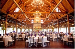 Rustic Wedding Venue Suggestions