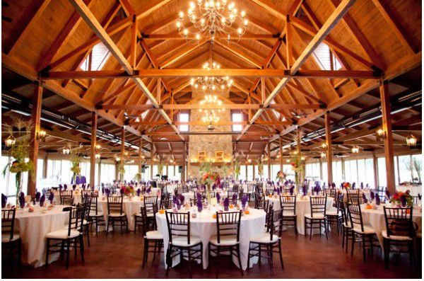 Orchard Ridge Pavilion We Are Dedicated To Making Rustic Wedding Chic