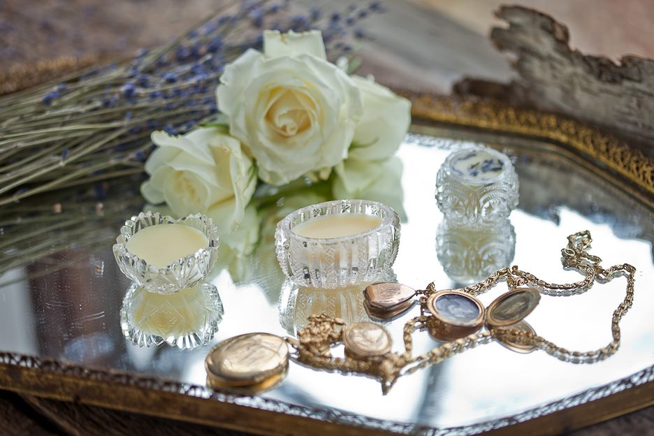 Vintage Centerpieces For Bridal Shower : Vintage style bridal shower ideas rustic wedding chic