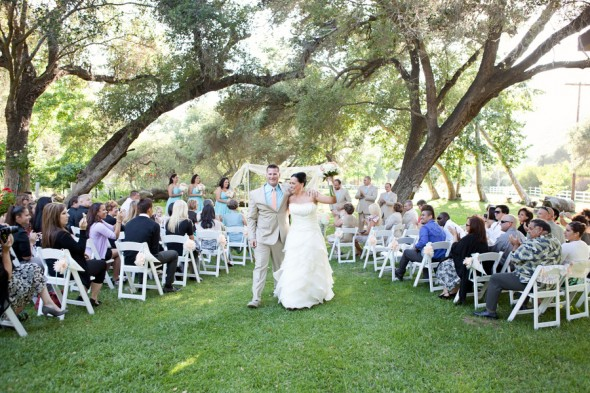 Outdoor Weddings Do Yourself Ideas: Do It Yourself Country Chic Wedding