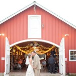 Barn Wedding In Texas Hill Country