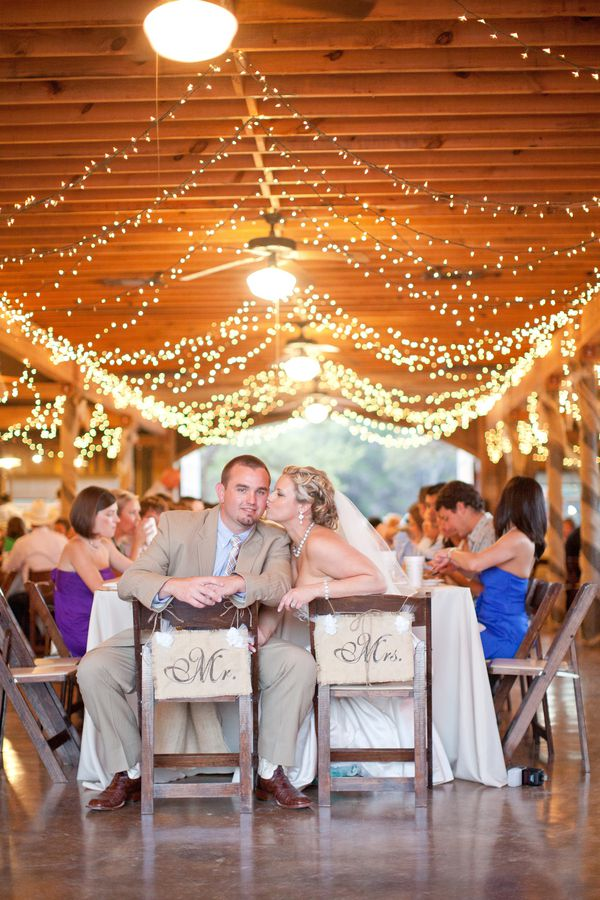 Rustic Barn Wedding At Red Corral Ranch