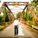 Oklahoma Rustic Chic Wedding