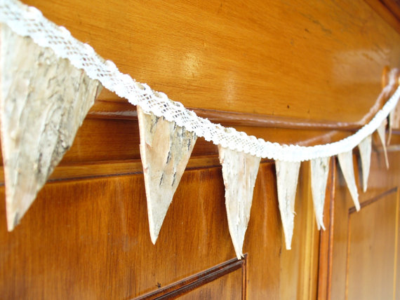 birch-bark-wedding-banner