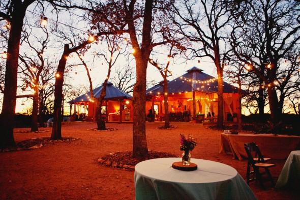 Rustic Chic Ranch Wedding - Rustic Wedding Chic