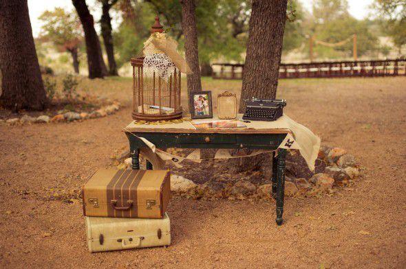 vintage-style-wedding