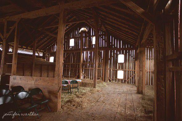 country-barn-wedding