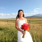 Aspen Rustic Wedding