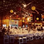 Midwest Barn Wedding