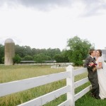 Farm Chic Wedding In North Carolina