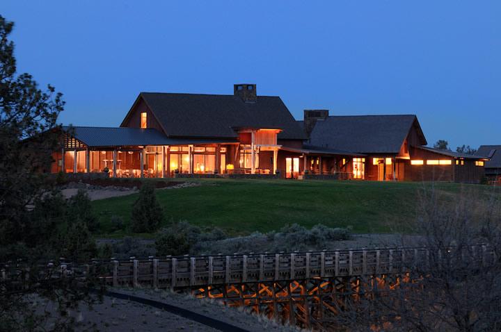 Oregon Rustic Wedding Venue Brasada Ranch
